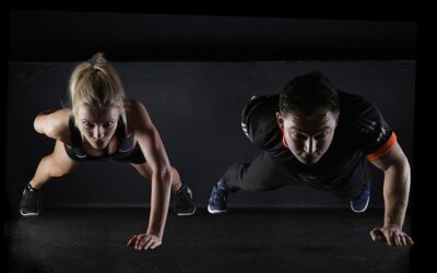 Gesund und schlank werden dank Personal Trainer