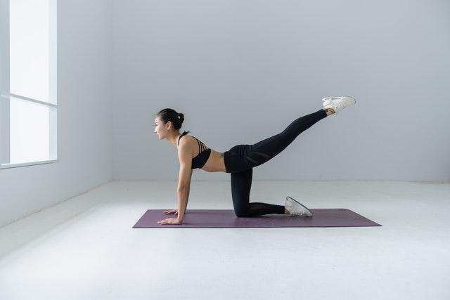 Was bringt Yoga denn eigentlich, und warum?